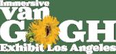 Van Gogh Exhibit Los Angeles